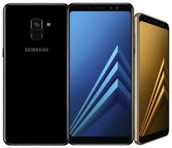 Samsung Galaxy A8 (2018) And Galaxy A8+(2018)