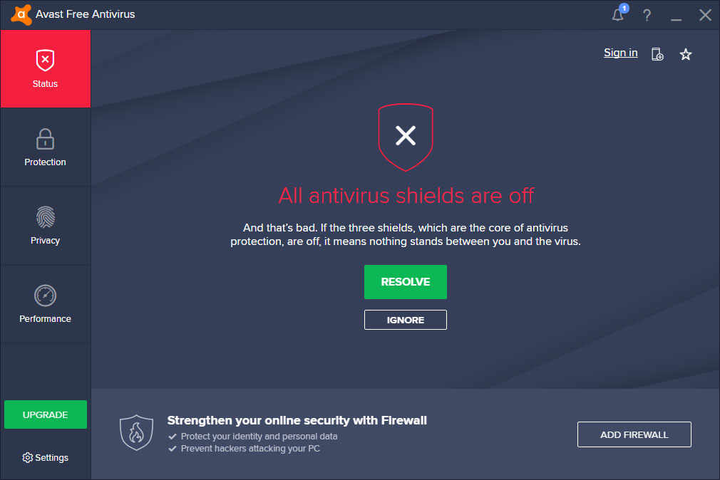 How To Disable Avast Permanently